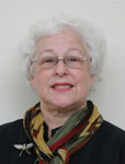 Doris M. Greenberg, MD