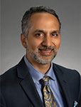 Niraj C. Patel, MD, MS